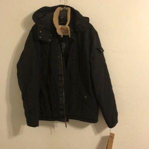 Men's Hawke & Co Outfitter Nylon Hooded Jacket